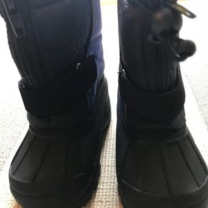 Toddler Winter Boots 7C